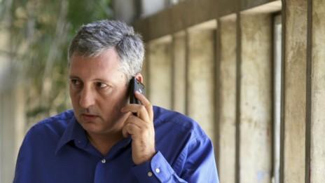 ניר חפץ, בית-המשפט המחוזי בתל-אביב, 10.6.13 (צילום: רוני שיצר)