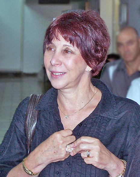 """ליאורה גלט-ברקוביץ' (צילום: """"העין השביעית"""")"""