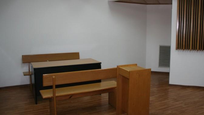 ספסלי הנהלת one, בית הדין האזורי לעבודה בתל-אביב - יפו, 15.1.14