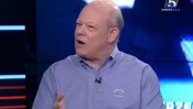 שגיא כהן בחדשות ערוץ הספורט (צילום מסך)