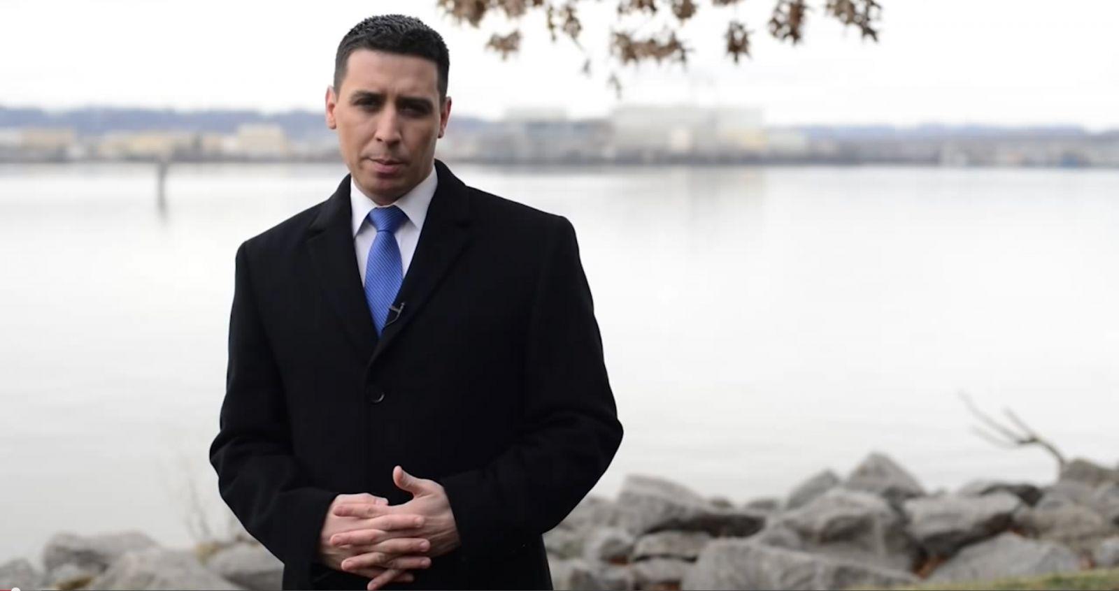 כתב ynet אטילה שומפלבי (צילום מסך)