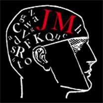 """לוגו הבלוג """"בלש רעיונות"""""""