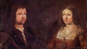דיוקן הנישואין של מלך ארגון פרדיננד השני והמלכה איזבלה מקסטיליה, מגרשי יהדות ספרד