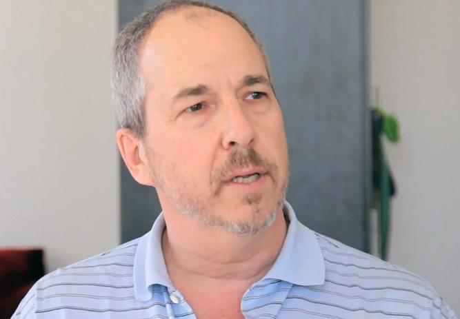 ניל בארסקי (צילום מסך, דה-ליפ טי.וי)