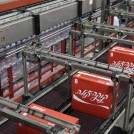 מפעל קוקה-קולה בבני-ברק (צילום: יעקב נחומי)