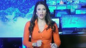 מירי נבו באולפן משחקי סוצי בערוץ 20 (צילום מסך)