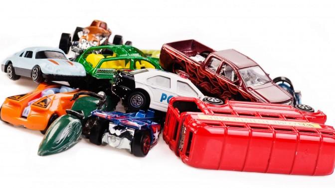 תאונת דרכים. צילום: Vipavlenkoff / Shutterstock