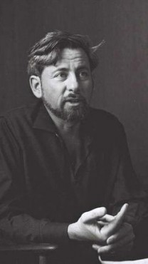 "אורי אבנרי, 1965 (צילום: משה פרידן, לע""מ)"