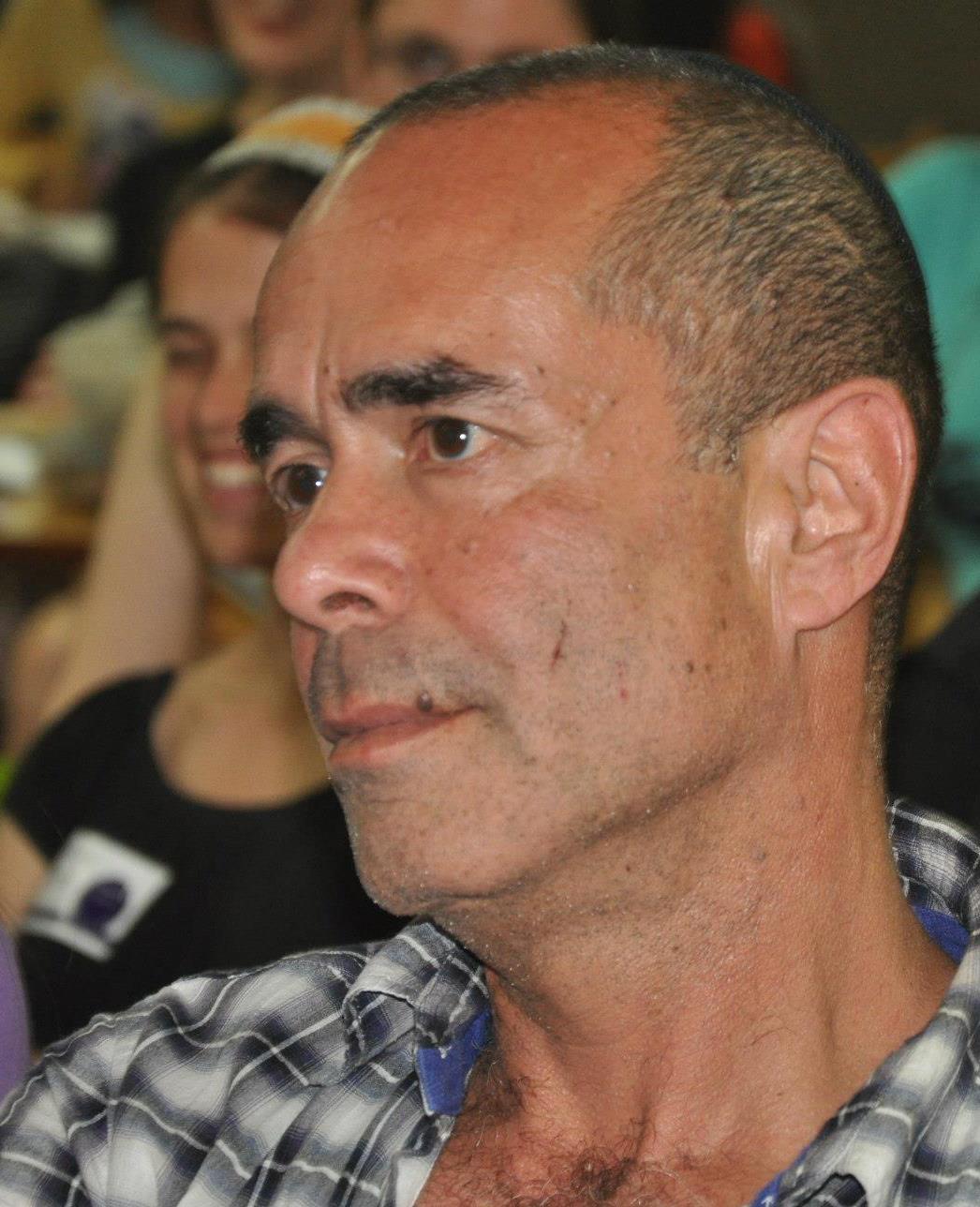 """יוסף כהן, לשעבר עורך """"כל העיר"""""""