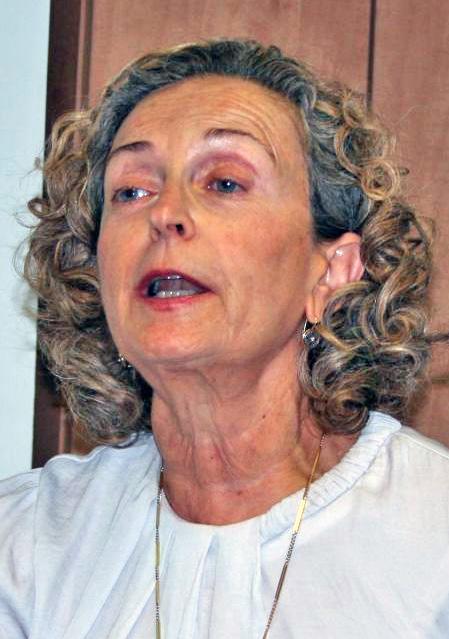 """חנה מצקביץ', היועצת המשפטית של רשות השידור (צילום: """"העין השביעית"""")"""