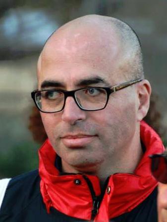 אייל הראובני (צילום: אמיר ביתן)