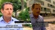 כתבות בחדשות 10 ו-2 על דיור בר השגה בתל אביב, 7.5.2014