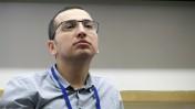"""מנכ""""ל רדיו תל-אביב אבי משולם (צילום: """"העין השביעית"""")"""