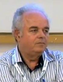 """דוד שי, פעיל מרכזי ב""""ויקיפדיה"""" העברית (צילום מסך ויקימדיה ישראל)"""