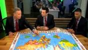 """אביעד פוהורילס (משמאל) בפרומו לתוכנית """"גולאסו"""" ב""""וואלה"""""""