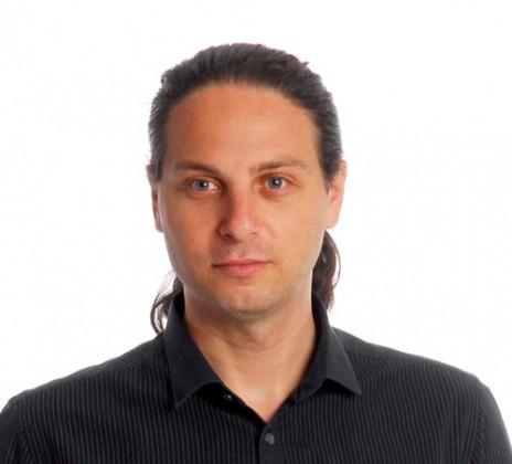 """עו""""ד יהונתן קלינגר (צילום: הדר רייזמן)"""