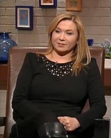 אילה חסון (צילום מסך)