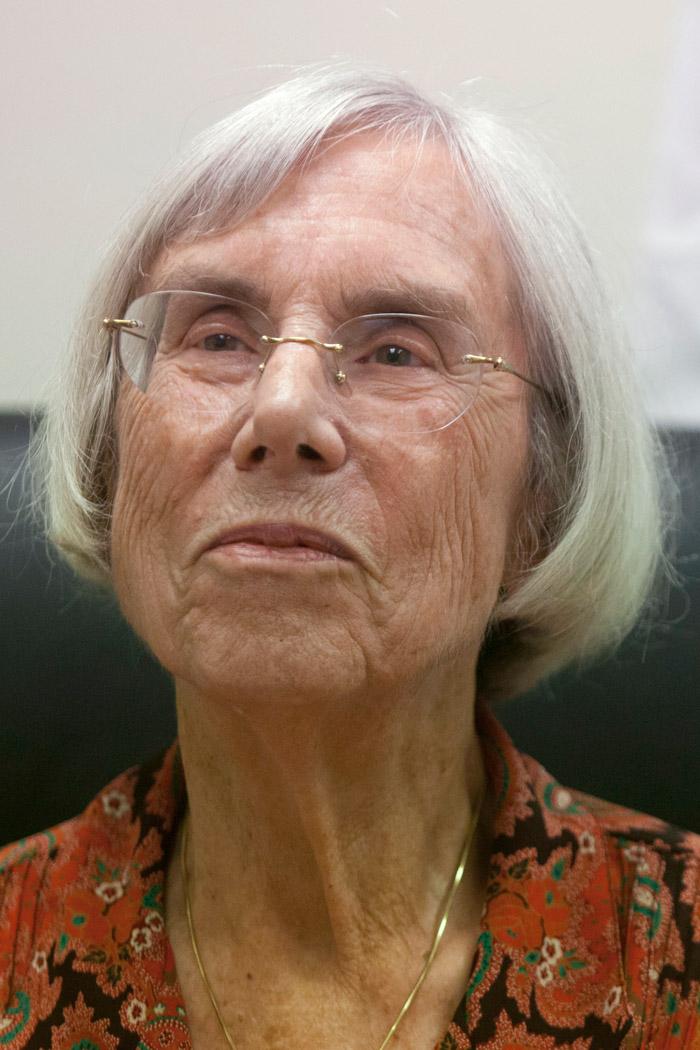 נשיאת מועצת העיתונות דליה דורנר (צילום: פלאש 90)