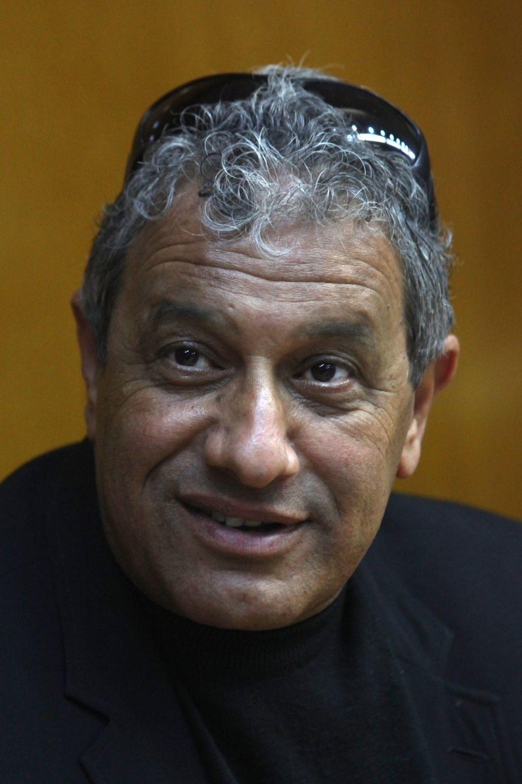 ראש עיריית אילת מאיר יצחק-הלוי (צילום: קובי גדעון)