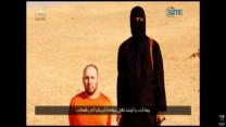 סרטון ההוצאה להורג של סטיבן סוטלוף (צילום מסך)