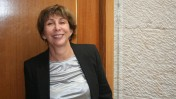 ליאורה גלט-ברקוביץ', בית המשפט העליון, 1.10.14 (צילום: אורן פרסיקו)