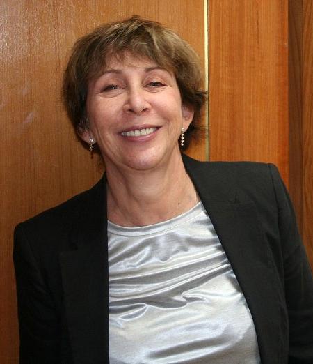ליאורה גלט-ברקוביץ' בזמן הדיון בערעור בבית-המשפט העליון, 1.10.14 (צילום: אורן פרסיקו)