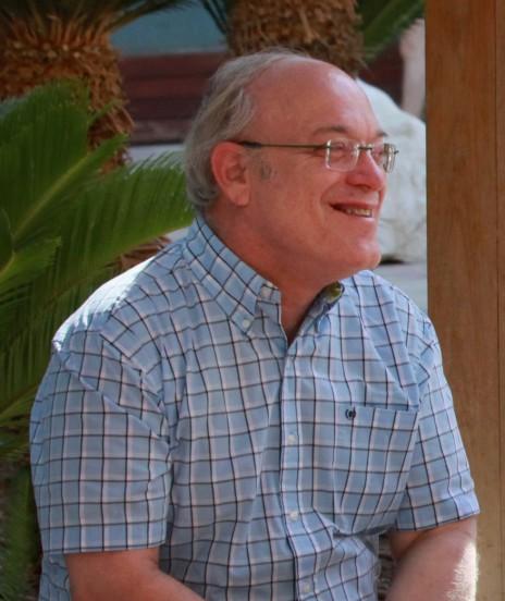 השופט ניל הנדל (צילום: יוסי זמיר)