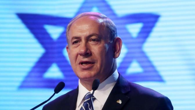 ראש ממשלת ישראל, בנימין נתניהו (צילום: מארק ישראל סלם)