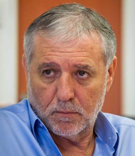 שר הרווחה מאיר כהן (צילום: מרים אלסטר)