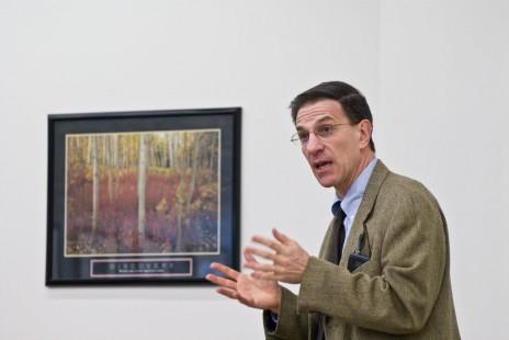 איתן ברונר, 2008 (צילום: Don LaVange, רישיון CC BY-SA 2.0)