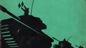 """עטיפת הספר """"חשופים בצריח"""" של שבתי טבת (ליחצו לצילום המלא)"""