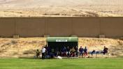 """האיצטדיון בירוחם (צילום: """"כדורגל שפל"""")"""