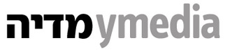 לוגו ערוץ ymedia באתר ynet