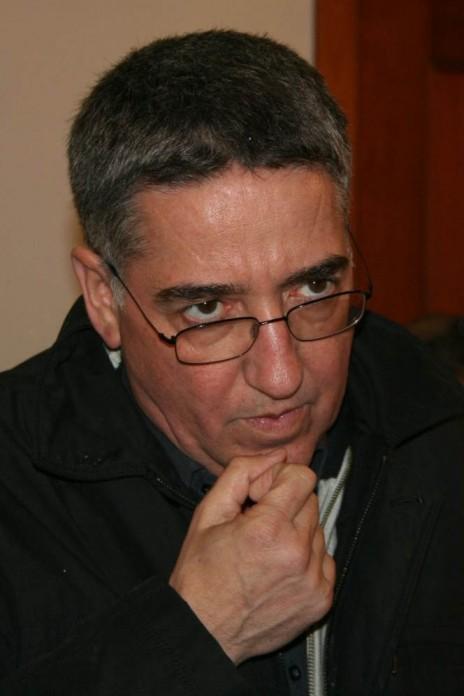"""מנכ""""ל רשות השידור יונה ויזנטל (צילום: אורן פרסיקו)"""