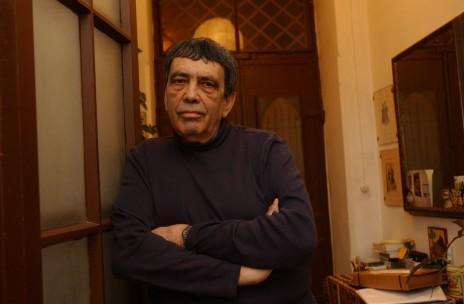 מיכה שגריר (צילום: פלאש 90)