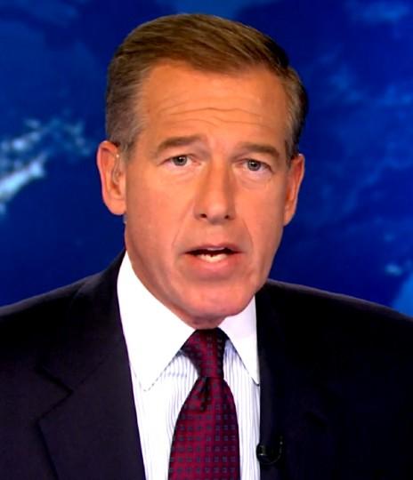 בריאן ויליאמס (צילום מסך מתוך שידורי NBC)