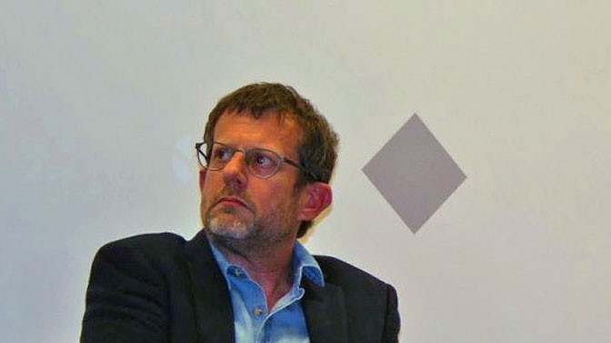 ערן טיפנברון, עורך ynet (צילום: אורן פרסיקו)