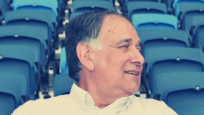 ראש עיריית חיפה יונה יהב (צילום: אריאל חרמוני, משרד הביטחון)