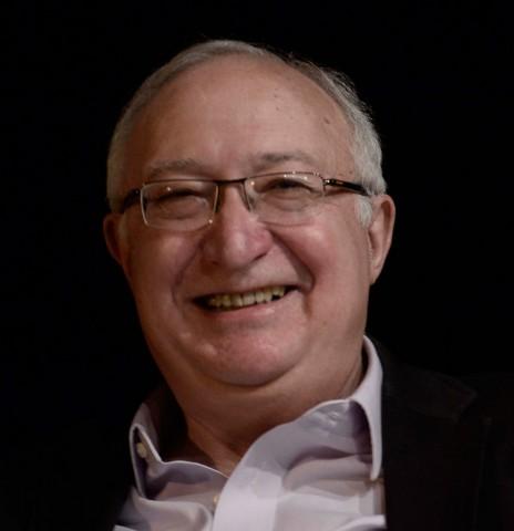 מנואל טרכטנברג (צילום: תומר נויברג)