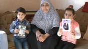 בני משפחתו של עיתונאי חמאס העצור עלאא ג'בר טיטי, מתוך כתבה בערוץ אל-אקצא על המעצר