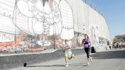 מרתון בית לחם השלישי, 2015 (צילום יחסי ציבור:Signe Vest & Ursula Bach)