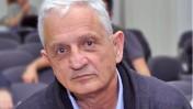 """עיתונאי """"ידיעות אחרונות"""" נחום ברנע (צילום: יהודה שגב)"""