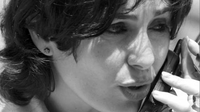 מירי רגב (צילום: רובי קסטרו)