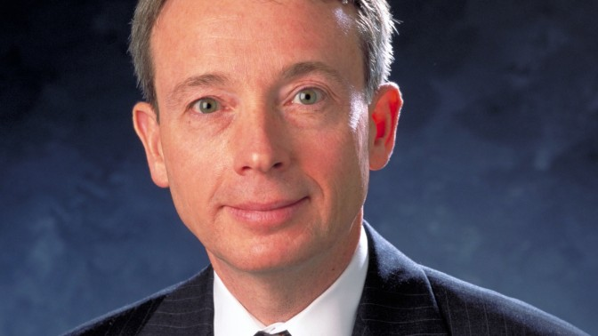 צ'רלס דוידסון, נשיא חברת נובל אנרג'י עד מאי 2015 (צילום: נובל אנרג'י/פלאש 90)