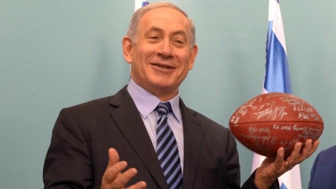 """ראש ממשלת ישראל, בנימין נתניהו, השבוע (צילום: עמוס בן-גרשום, לע""""מ)"""