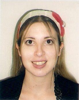"""ד""""ר הילה לוינשטיין-ברקאי (צילום: דוברות אוניברסיטת אריאל)"""
