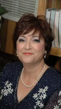 """ד""""ר מרי תותרי (צילום באדיבותה)"""