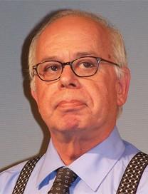 """העורך הראשי של """"ישראל היום"""", עמוס רגב (צילום: """"העין השביעית"""")"""
