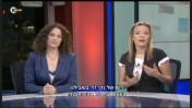 """לינוי בר-גפן וסיון קלינגבייל בתוכנית """"עושות חשבון"""" (צילום מסך)"""