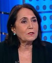 סטלה קורין ליבר (צילום מסך)
